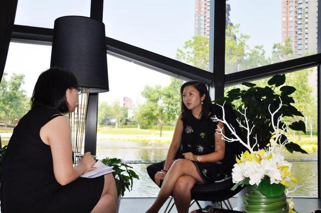 赵光明:未来已来 智慧社区开启时代幸福