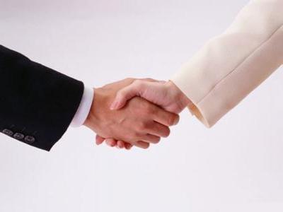 祝贺太古计算与新加坡KTLY公司签订战略合作协议